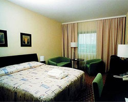номера Holiday INN